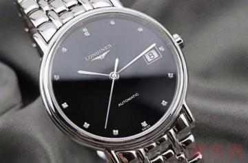 只花了6千买的浪琴手表回收价值高吗