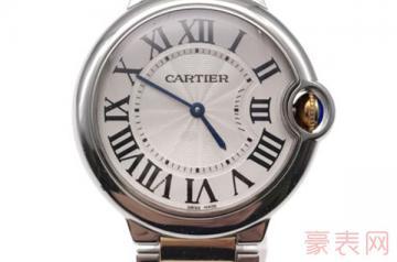 名牌手表店回收千元左右的时尚表吗
