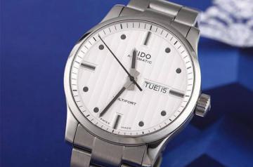 美度专卖店回收腕表吗?怕是强人所难