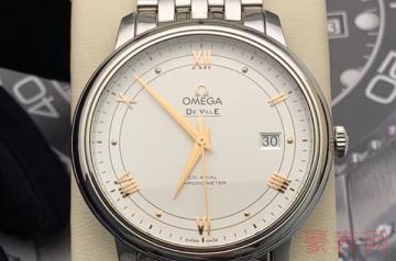 三万的手表回收多少钱 折旧率是如何算的