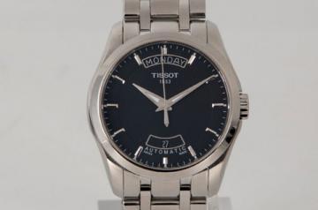 天梭专卖店能不能回收本店出售的手表