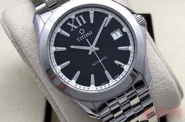 二手梅花手表在回收市场上的价格如何