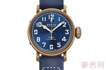 线下卖二手手表的回收店过多该如何挑选