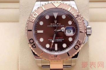 劳力士游艇手表回收价格查询一般几折