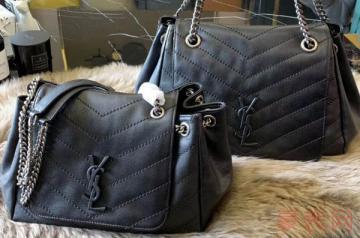 圣罗兰nolita奢侈品包包回收估价秘籍收好