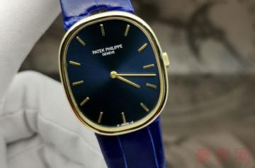 哪里回收百达翡丽手表提供免费的估价服务