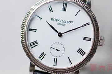 有没有回收百达翡丽手表的店铺