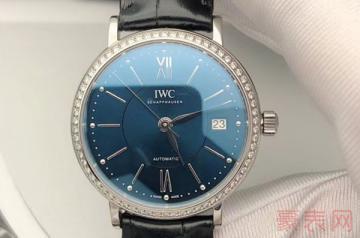 万国手表回收价值高吗?快速增值技巧收好