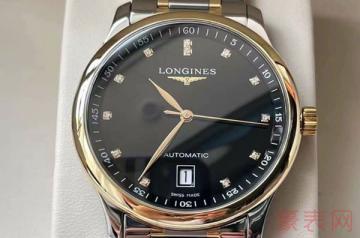 浪琴专卖店会回收全新的二手手表吗?