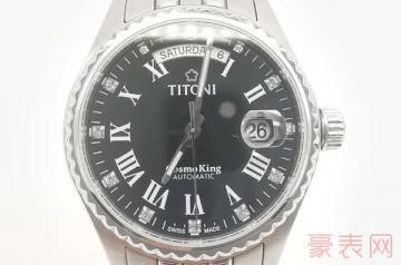 旧梅花女手表回收价格表分别受什么因素影响
