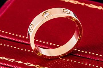 卡地亚三钻戒指回收价格几折 最新爆料来了