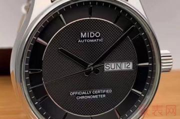 二手美度手表回收要遵循什么规则吗?