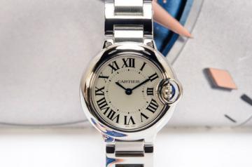 卡地亚手表哪里能回收 快来对照详细指南