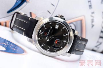有没有不用出门回收二手手表的公司