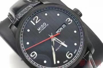 马路上的钟表维修店会回收手表吗?