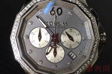 出售二手的昆仑海军上将手表会是多少钱